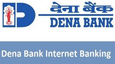 Dena Bank Internet Banking