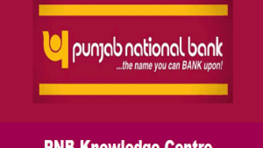 PNB Knowledge Centre Login Guide