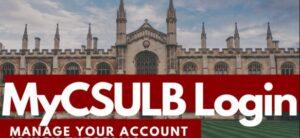MYCSULB – CSULB EMPLOYEE & STUDENT LOGIN PORTAL