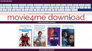 MOVIE4ME DOWNLOAD MOVIES